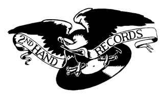 SECOND HAND RECORDS Homepage